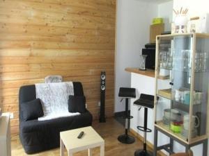 Apartment Val des thermes 1