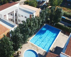 Accommodation in Urraul Alto