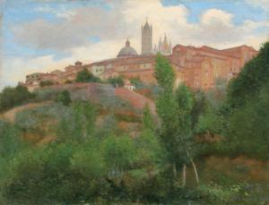 To dream in Siena - AbcAlberghi.com