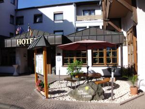 Hotel-Restaurant Zum Schwalbennest - Antrifttal