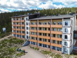 Holiday Home Ylläs chalets/c 3207 - Hotel - Ylläs