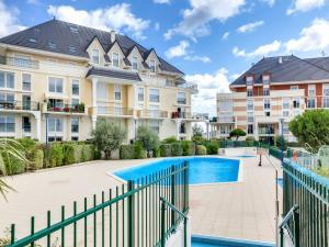 Apartment La Presquile17