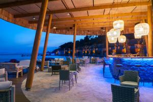 LUX* Bodrum Resort & Residences, Resorts  Bogazici - big - 20