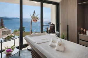 LUX* Bodrum Resort & Residences, Resorts  Bogazici - big - 67