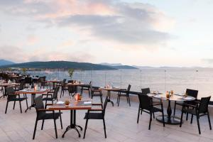 LUX* Bodrum Resort & Residences, Resorts  Bogazici - big - 95