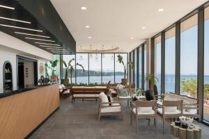 LUX* Bodrum Resort & Residences, Resorts  Bogazici - big - 99