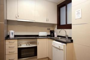 Suite Home Sagrada Familia, Apartmanok  Barcelona - big - 54