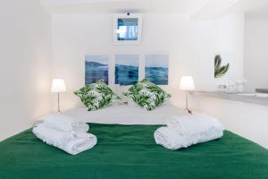 Cascais Center MiniHouse for 2 - 3min from the Sea