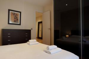Suite Home Sagrada Familia, Apartmanok  Barcelona - big - 57