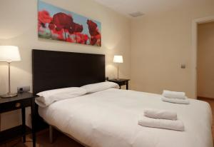 Suite Home Sagrada Familia, Apartmanok  Barcelona - big - 59