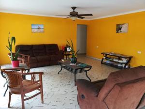 Jade's Oasis, Alloggi in famiglia  Oranjestad - big - 15