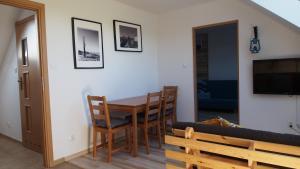 Wyspiarze Apartament Wyspa Sobieszewska