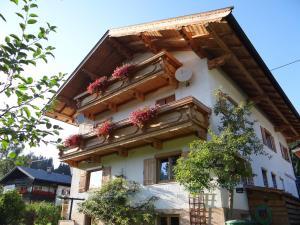 Bergfrieden - Hotel - Scheffau am Wilden Kaiser