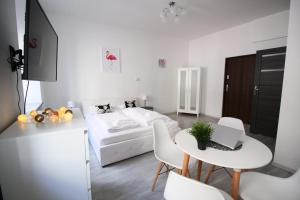 FW Apartments Staszica Deluxe