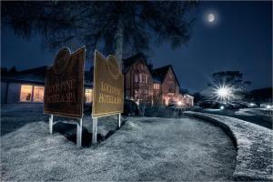Loch Fyne Hotel & Spa (23 of 38)