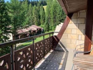 Ostoja Górska Koninki, Resorts  Niedźwiedź - big - 2