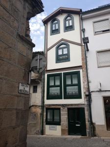 O PALACETE, Vila Real