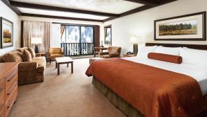 Alta's Rustler Lodge - Hotel - Alta