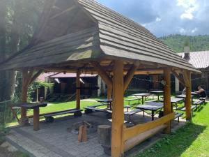 Ostoja Górska Koninki, Resorts  Niedźwiedź - big - 29