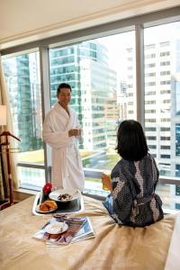 Shangri-La Hotel, Vancouver (40 of 73)