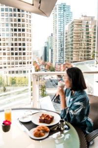 Shangri-La Hotel, Vancouver (36 of 73)