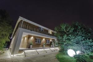 Chalet Yakhroma - Hotel