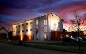 Gästehaus Adler - Birkenhard