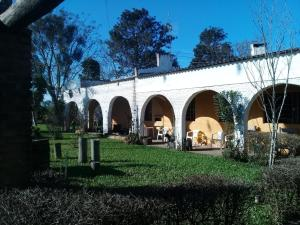 . Hotel Pousada Refazenda