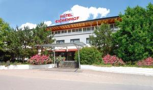 Eichenhof Hotel - Eschenbach