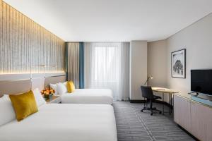 Radisson Blu Plaza Hotel Sydney (39 of 198)