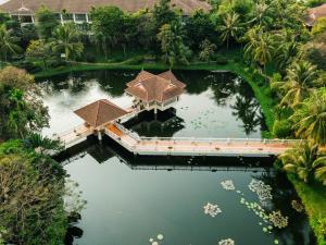 Sofitel Angkor Phokeethra Golf and Spa Resort (3 of 134)