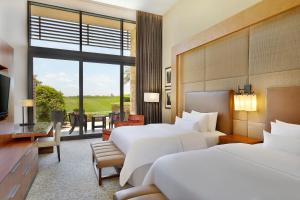 The Westin Abu Dhabi Golf Resort & Spa (2 of 140)