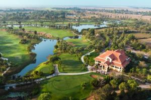 Sofitel Angkor Phokeethra Golf and Spa Resort (30 of 125)