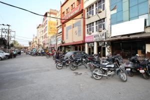 OYO 12354 Hotel Sangreela, Hotel  Amritsar - big - 36