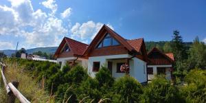 Mała Osada Domki - Hotel - Szczyrk