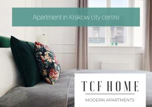 TCF Home Modern Apartments