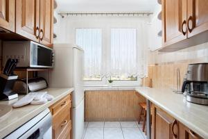 Gdańskie Apartamenty Oaza