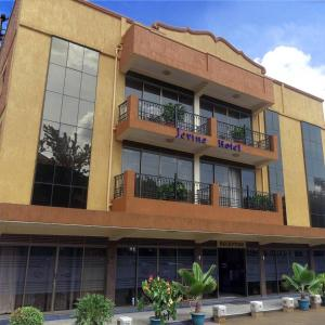 Jevine Hotel Rubaga