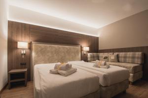 X Alp Hotel - Pozza di Fassa