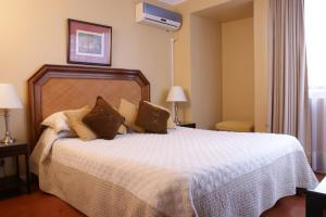 Altocastello Apartments, Apartments  Santiago - big - 58