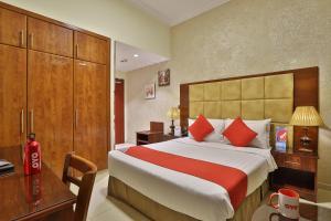 OYO 101 Click Hotel - Dubai