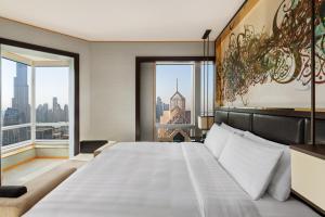 Shangri-La Hotel Dubai (13 of 38)