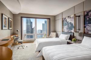 Shangri-La Hotel Dubai (4 of 38)