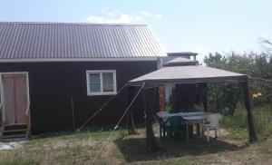 Дом для отпуска Дача Зигзаг удачи, Краснослободск