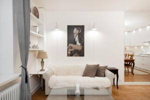 Apartment Warsaw Nowolipie by Renters