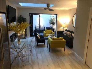 obrázek - Stunning luxurious 3 bedroom property with garden in Belgravia