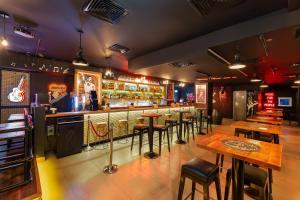 Citymax Hotels Al Barsha (37 of 59)