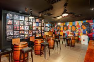 Citymax Hotels Al Barsha (5 of 59)