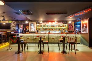 Citymax Hotels Al Barsha (32 of 59)