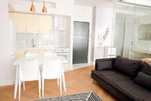 Premium Apartment Ogrodowa 65
